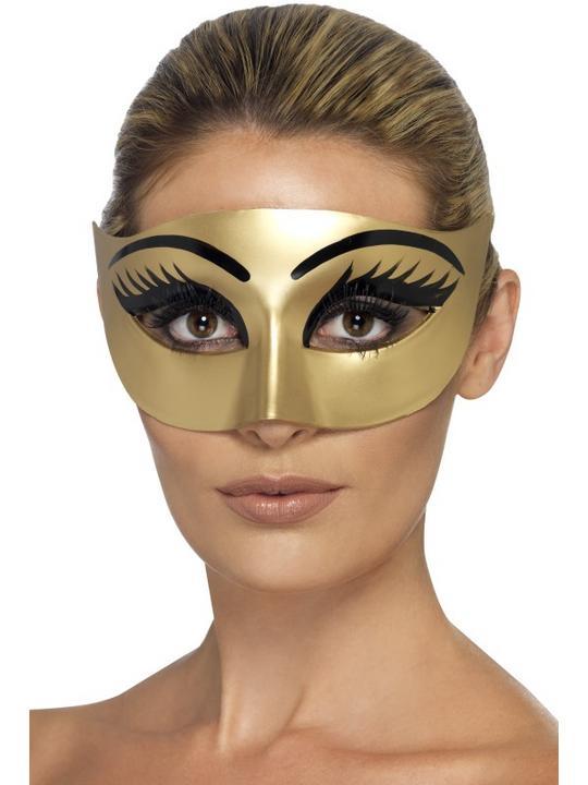 Evil Cleopatra Eyemask Thumbnail 1