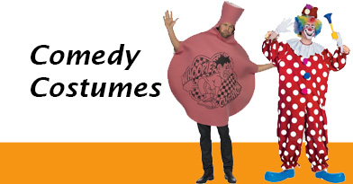 Comedy Costumes
