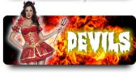 Devil Fancy Dress