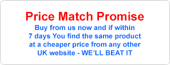 Wonderland Party Price Match Promise