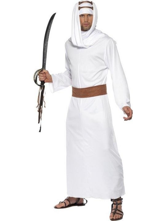 Lawrence of Arabia Fancy Dress Costume Thumbnail 1