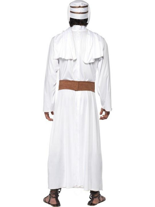 Lawrence of Arabia Fancy Dress Costume Thumbnail 2