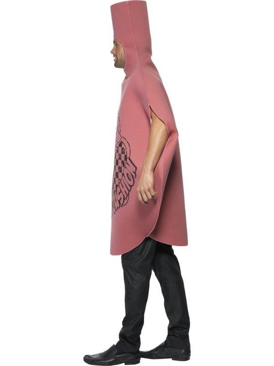 Whoopie Cushion Fancy Dress Costume Thumbnail 2