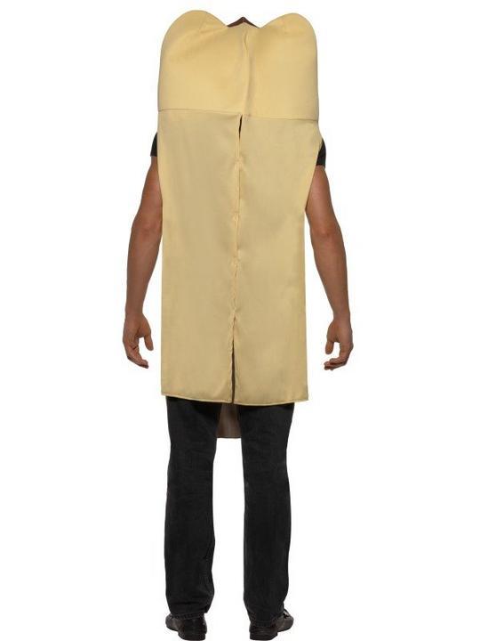 Giant Hot Dog Fancy Dress Costume Thumbnail 2