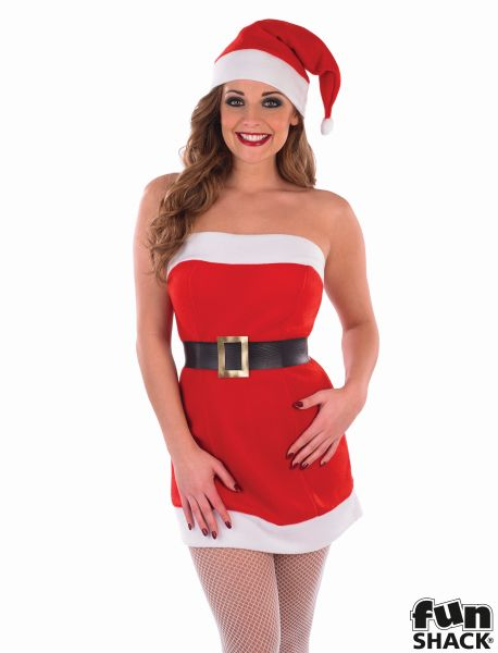 Christmas Cracker Fancy Dress Costume Thumbnail 1