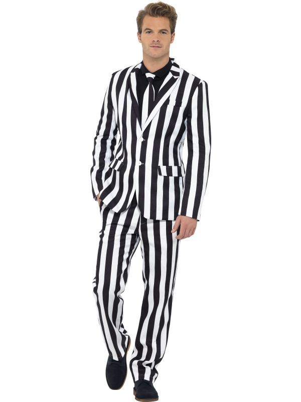 Adult Humbug Stand Out Suit
