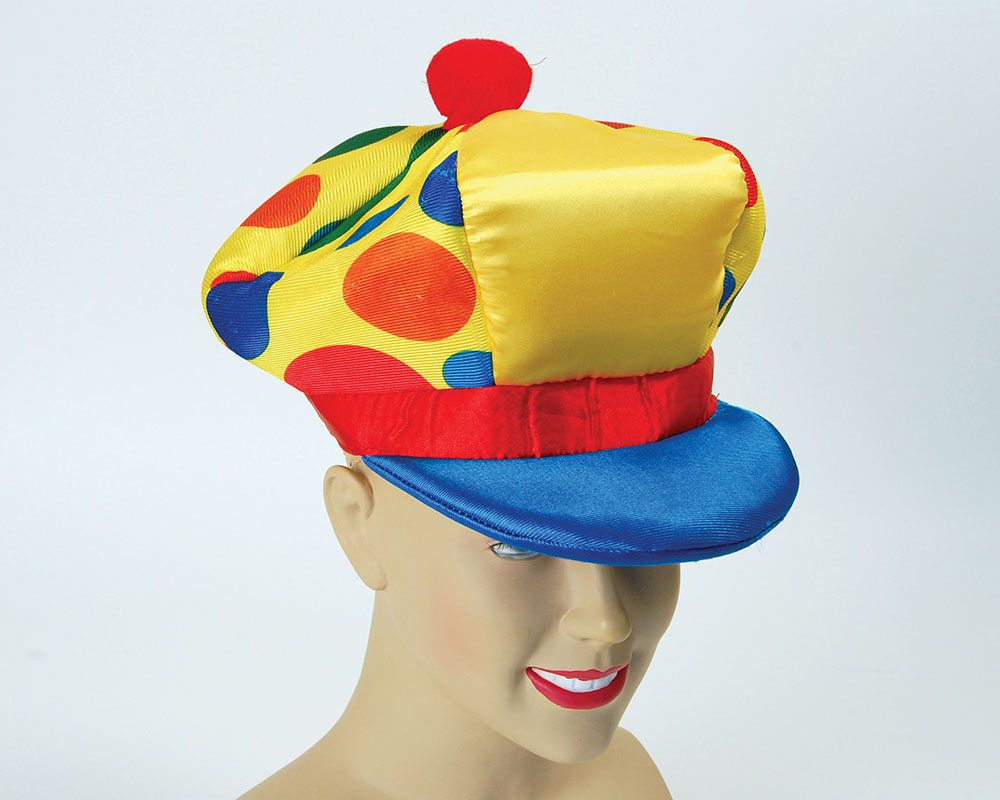 Clown Hat. Soft
