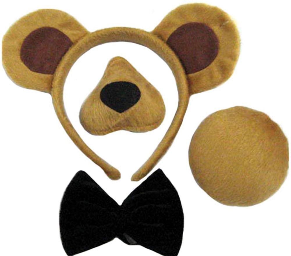 Bear Set