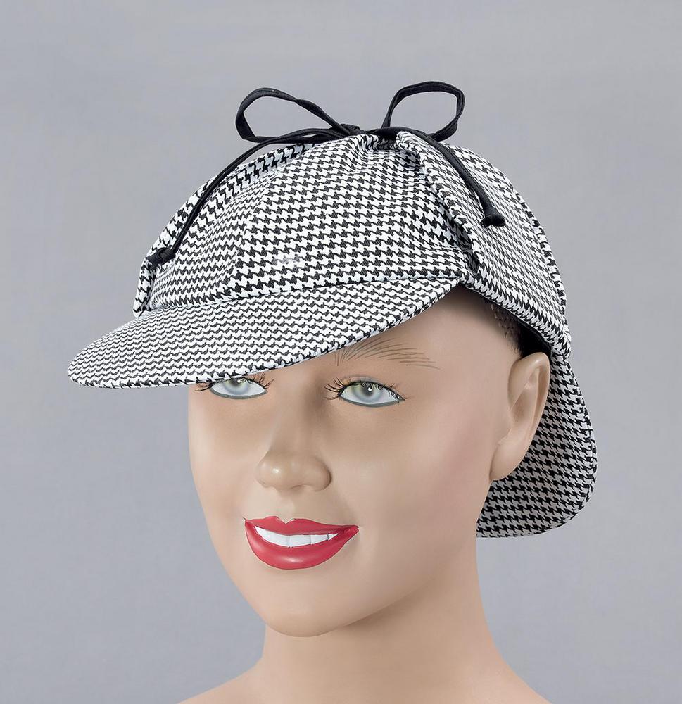 Sherlock / Detective Hat