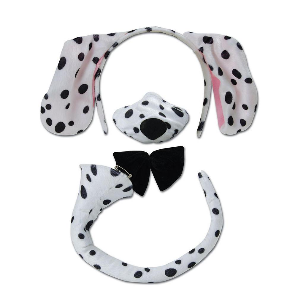 Dalmatian Set + Sound