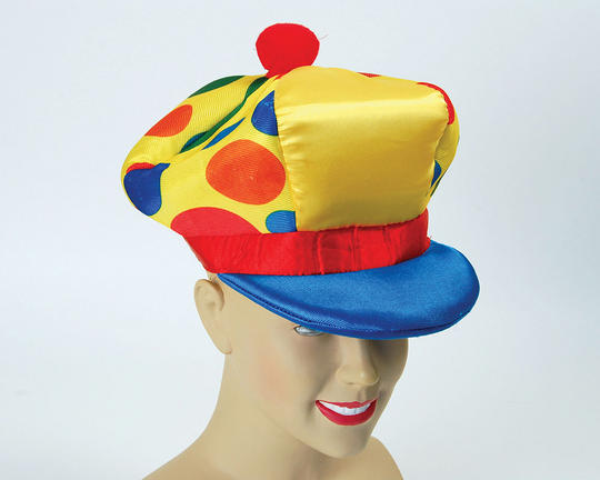 Clown Hat. Soft Thumbnail 1