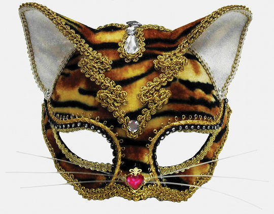 Jewelled Tiger Thumbnail 1