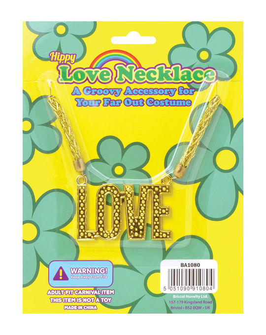 Love Necklace Thumbnail 1
