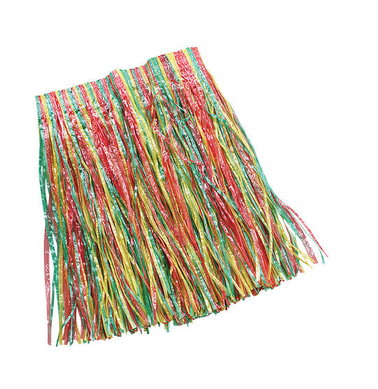 Grass Skirt. Child Size Thumbnail 1