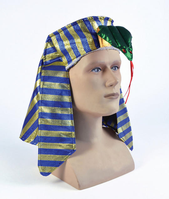 Childs Pharoah Headpiece Thumbnail 1