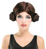 Space Princess Wig