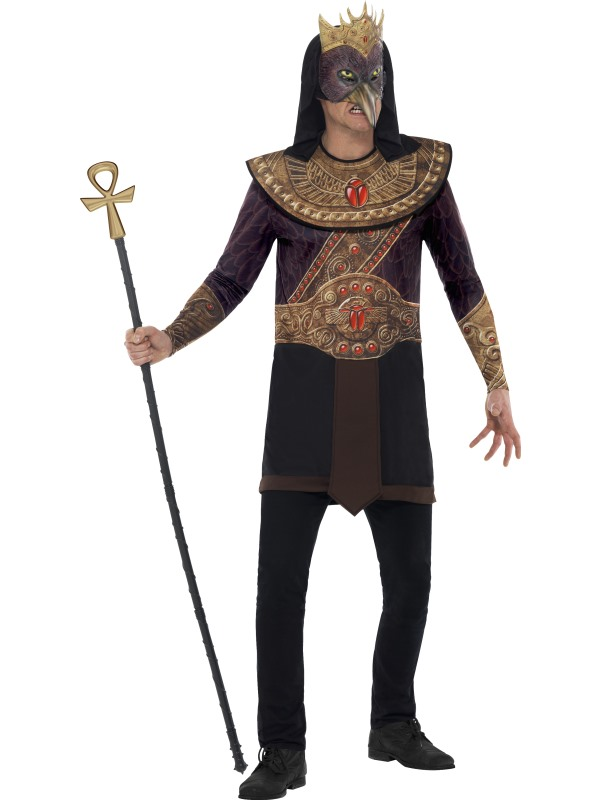 Men's Horus, God of the Sky Costume