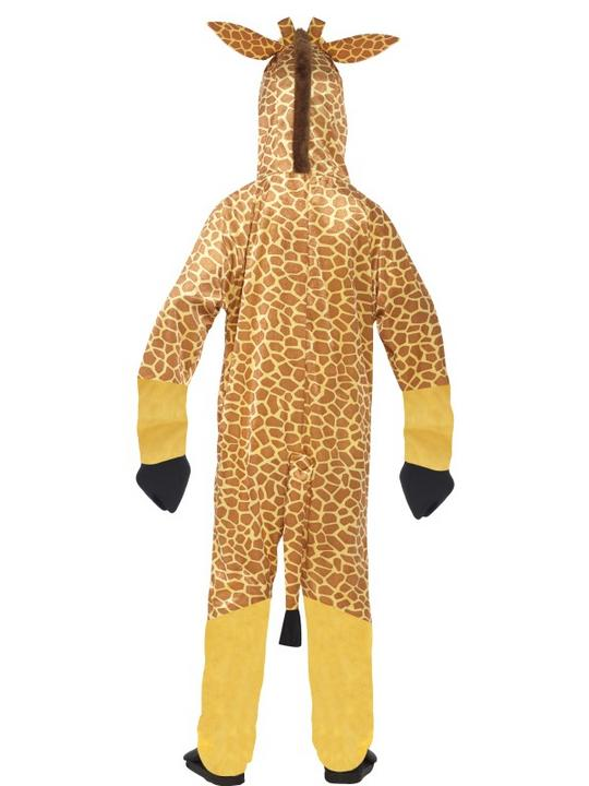 Madagascar Melman The Giraffe Costume Thumbnail 3
