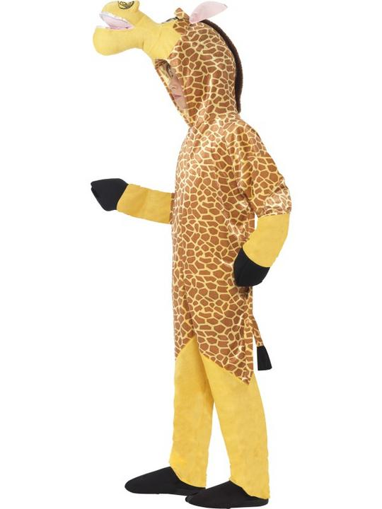 Madagascar Melman The Giraffe Costume Thumbnail 2