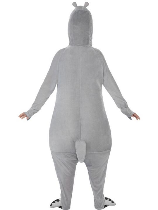 Madagascar Gloria The Hippo Costume Thumbnail 3
