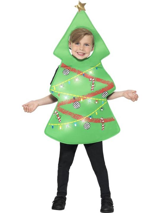 Christmas Tree Costume Thumbnail 1
