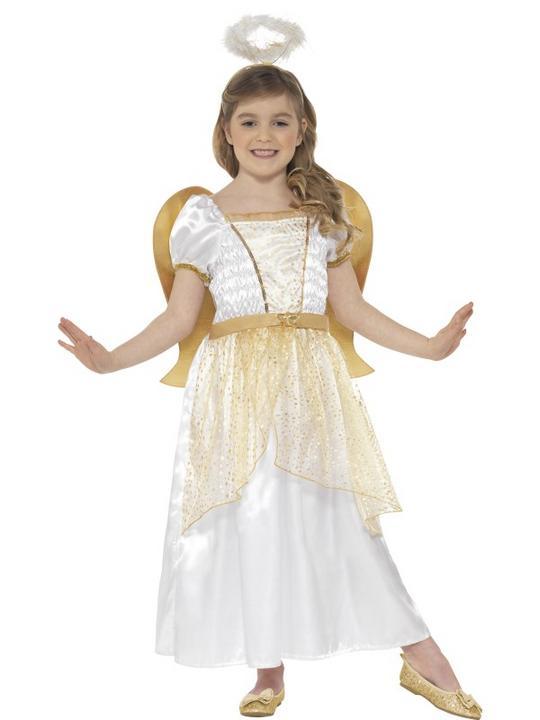 Angel Princess Costume Thumbnail 1