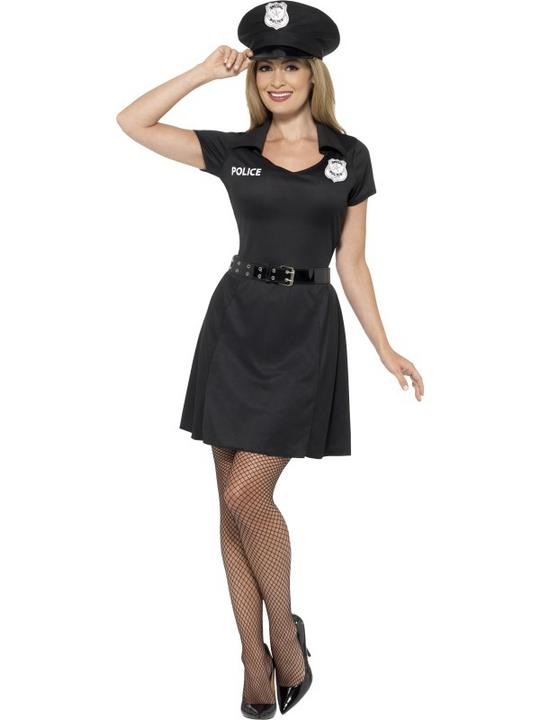 Special Constable Costume Thumbnail 1