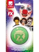 Smiffys Make-Up FX Bright Green
