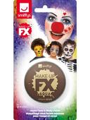 Smiffys Make-Up FX Dark Brown
