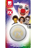 Smiffys Make-Up FX Metallic Silver