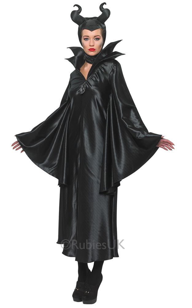Disney Malelificent  Christening Costume