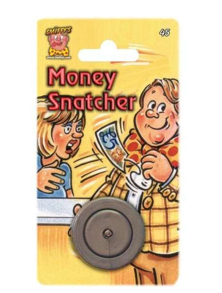 Joke Money Snatcher Thumbnail 1
