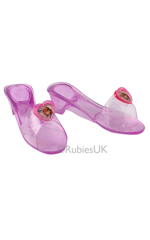 Sofia Jelly Shoes