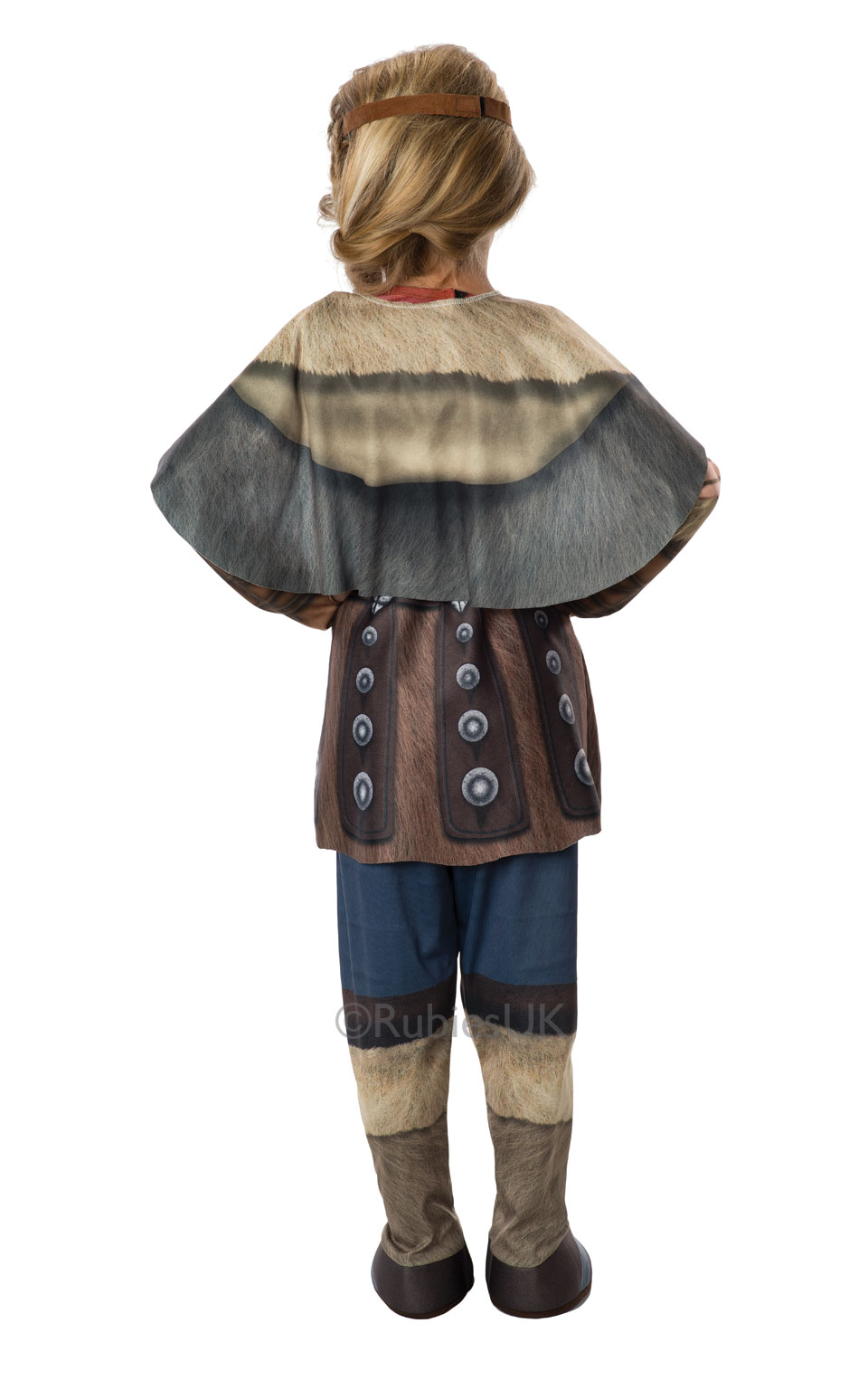 How To Train Your Dragon 2 Viking Astrid Girls Fancy Dress Costume ... | 960 x 1536 jpeg 127kB