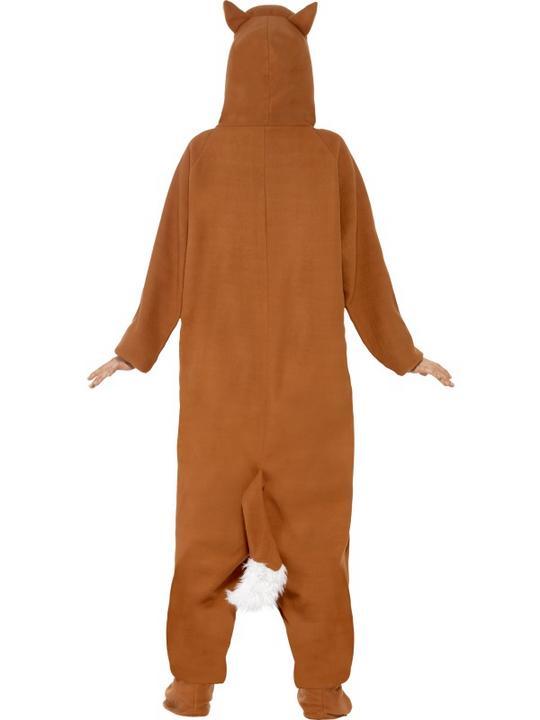 Fox Costume Thumbnail 3