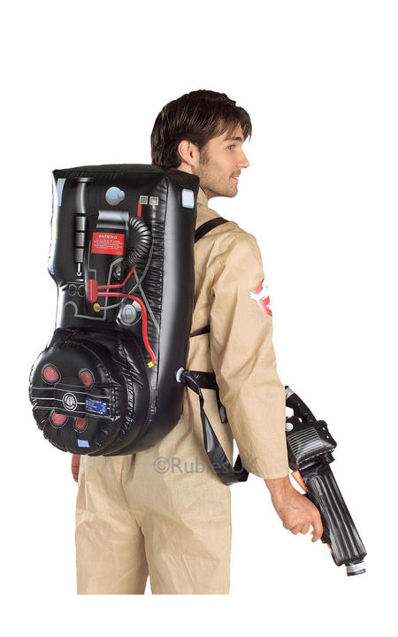 Ghostbusters Fancy Dress Costume Thumbnail 2