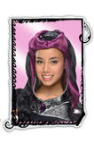 Ever After High Raven Queen Wig