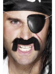 Pirate Eyepatch Thumbnail 1