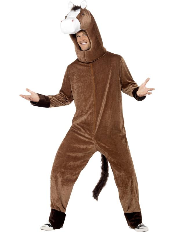 Adult Horse Costume