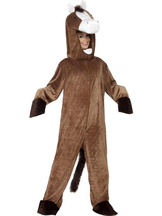 Adult Horse Costume Thumbnail 2