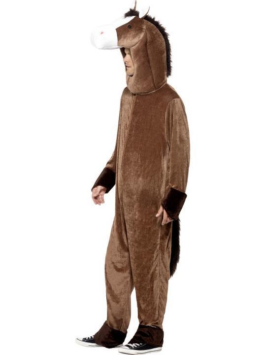 Adult Horse Costume Thumbnail 4