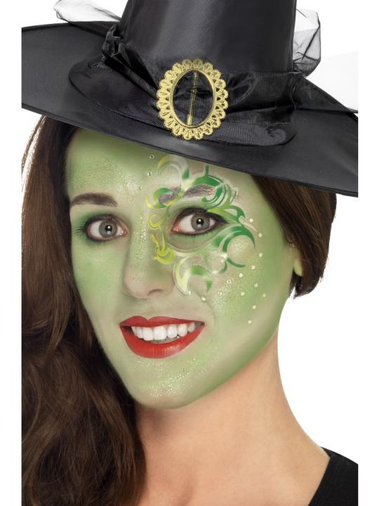 Pretty Witch Make Up Kit Thumbnail 1