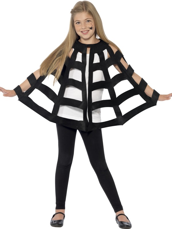 Childs Spider Cape