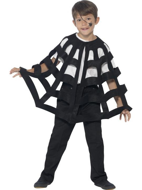 Childs Spider Cape Thumbnail 2