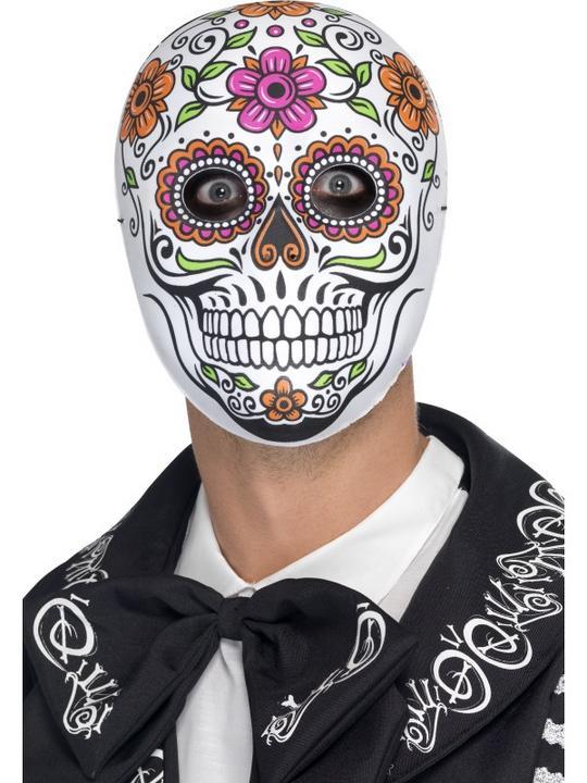 Senor Bones Mask Thumbnail 1