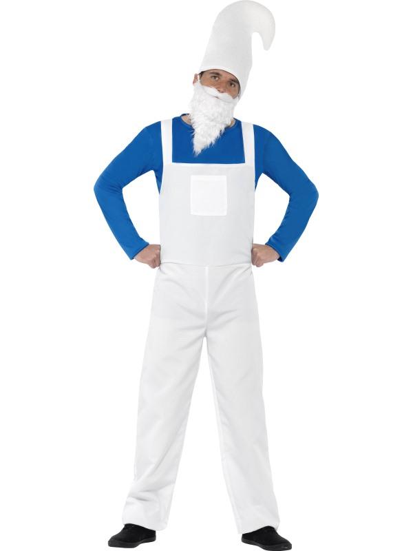 Garden Gnome Costume Male