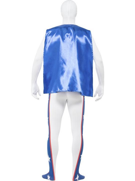 Evel Knievel Second Skin Costume Thumbnail 4