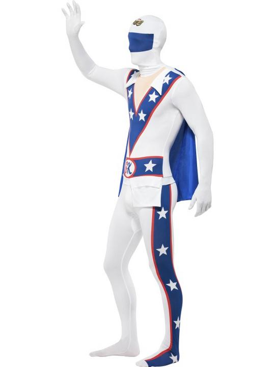 Evel Knievel Second Skin Costume Thumbnail 5