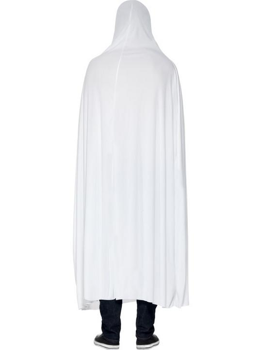 SALE! Adult Funny White Ghost Mens Halloween Party Fancy Dress Costume Outfit Thumbnail 2
