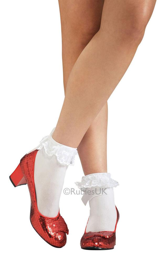 Dorothy Ruby Slippers